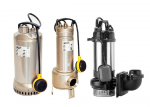 Dayliff Submersible Drainage Pumps