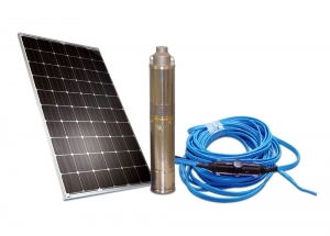 SUNFLO Solar Pumping Systems