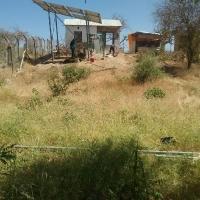 Buna Solar Pumping Project