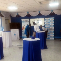 Bungoma Branch Official Opening