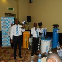 Dar Water Treatment Seminar