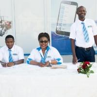 D&S Tanzania 20th Anniversary