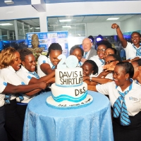 D&S Uganda 20th Anniversary Celebrations