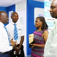 Eastleigh Branch Opening