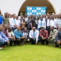 Eldoret Customer Event
