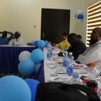 Garissa Customer Event