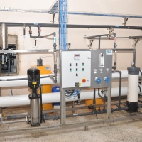 Hydrolabs Ultrafiltration & Reverse Osmosis Units