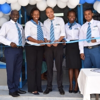 Kitui Branch Official Opening