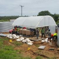 Malindi, Kilifi & Mombasa Emergency Water Supply