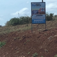 Marsabit Opening