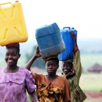 Min. of Water & Env. Uganda