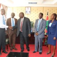Narok Branch Official Opening