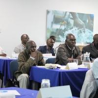 NGO Seminar - 2016