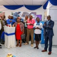 Nyeri Branch Opening