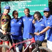 Rotary Club of Nairobi-Lavington Bikathon