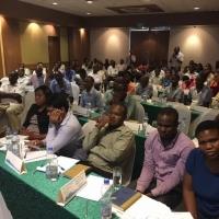 Tanzania EBS Seminar