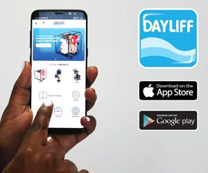 Dayliff App Launches