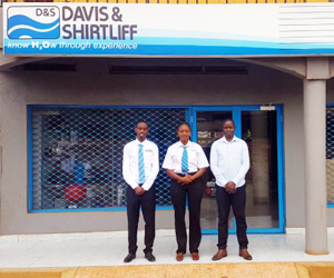 D&S Marsabit Branch Opens