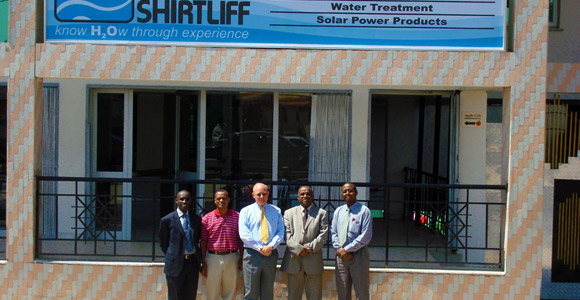 Davis & Shirtliff Ethiopia subsidiary is opened in Addis Ababa