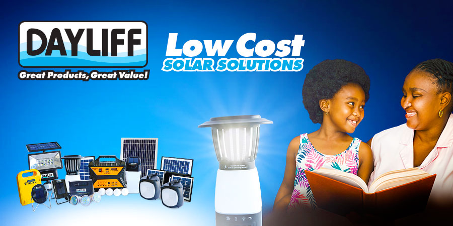 Low Cost Solar Solutions