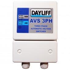 Automatic Voltage Switcher 3P