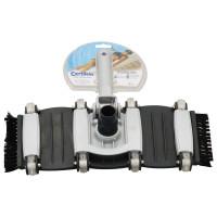 Certikin Vacuum 8 Wheel Sweeper