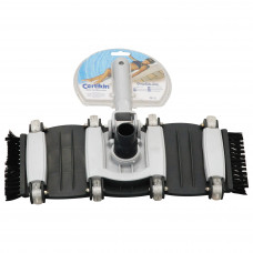 Certikin Vacuum 8 Wheel Sweeper