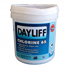Dayliff Chlorine - 65, 1kg