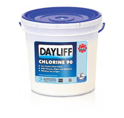 Dayliff Chlorine - 90, 5kgs