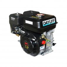 Dayliff DLV7P Petrol Engine