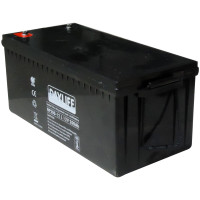 Dayliff 200Ah 12V Sealed Solar Battery