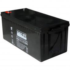 Dayliff 35AH 12V Sealed Solar Battery