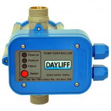 Dayliff Pump Controller