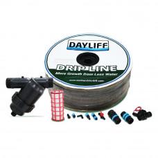 Dayliff Tomato Drip Irrigation Kit – 1/4 Acre