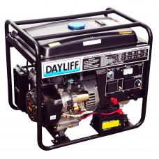 Dayliff DGW200P 5kVA Petrol Welding Generator
