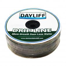 16mm Drip Line 30cm emitter 1000m roll