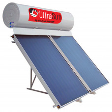 UltraSun 200L Indirect Solar Hot Water System
