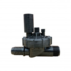 Hunter Jar Top Valve 1""