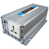 Izzy 1500 12VDC Inverter