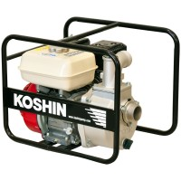 """Koshin 3"""" pump"""