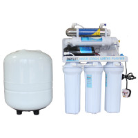Dayliff 5-Stage Mini RO - 400litres