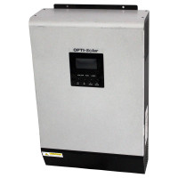Opti SP Effecto 4000 48VDC Hybrid Inverter