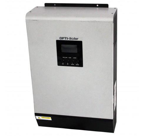 Opti SP Effecto 5000 48VDC Hybrid Inverter