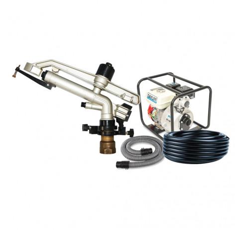 1/2 Acre Rain Gun Kit c/w Tripod