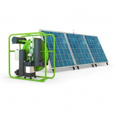 SF 2 Future Solar Pump
