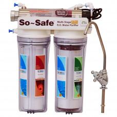SO-SAFE Dual Filter with Dallas UV