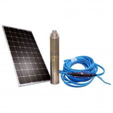 SUNFLO-A 150H Solar Pumping System