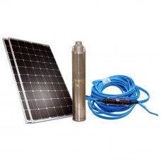 SUNFLO-A 270H Solar Pumping System