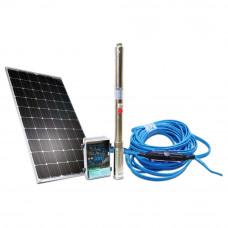 SUNFLO-B 120H Solar Pumping System