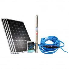 SUNFLO-B 500H Solar Pumping System